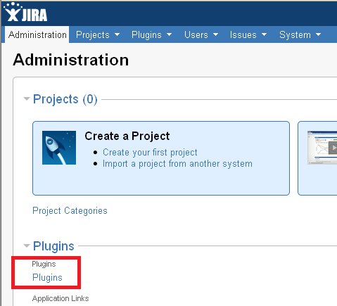 how to give admin access in jira